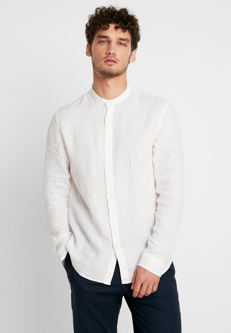 Pier One - Hemd - white