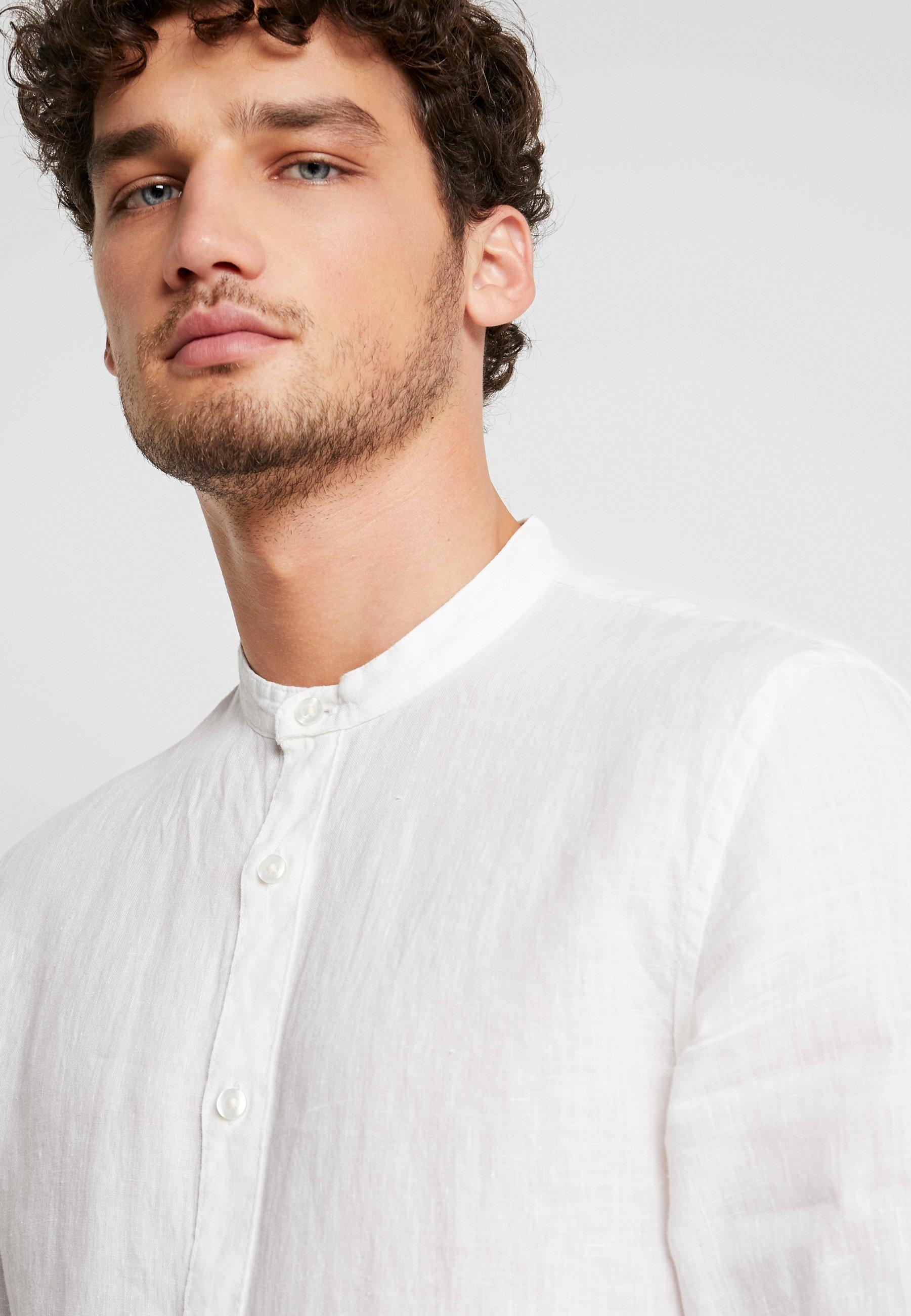 Pier One Koszula - white