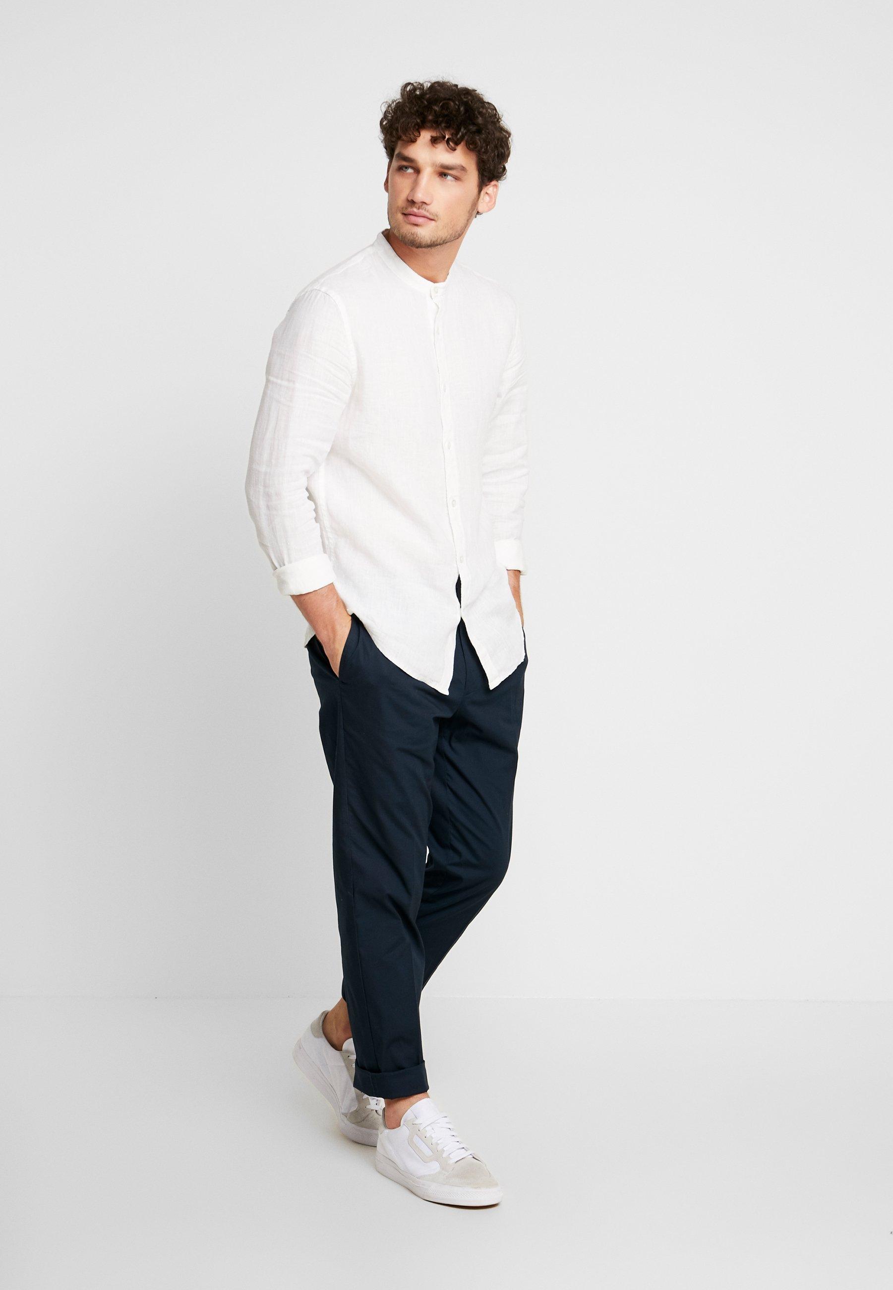 Pier One Camicia - white