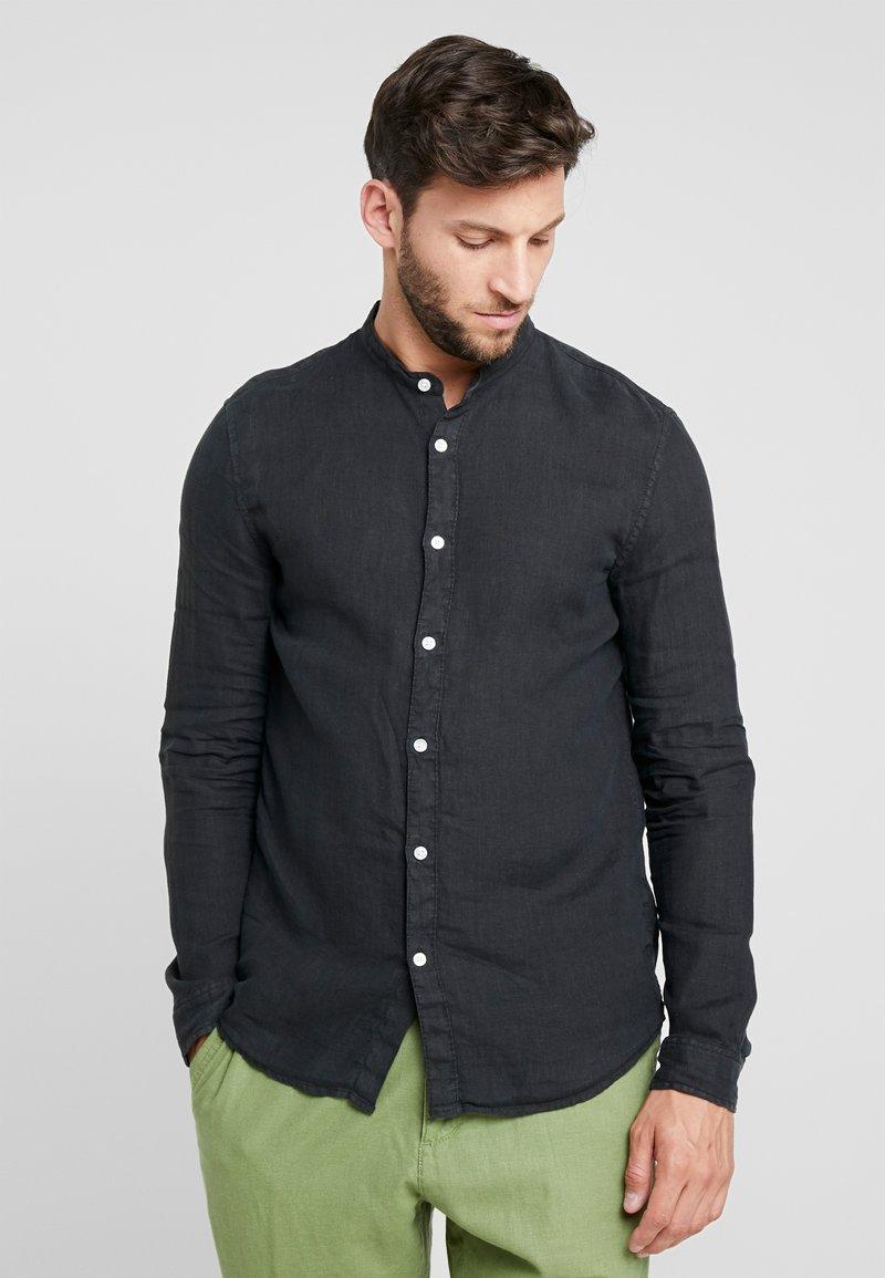 Pier One - Camisa - black