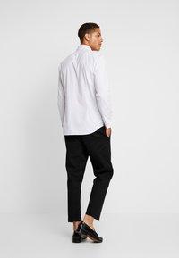 Pier One - Skjorta - white - 2