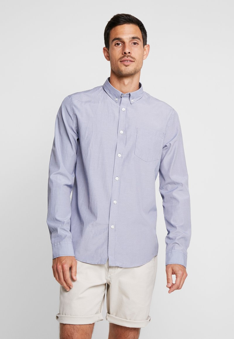 Pier One - Shirt - light grey