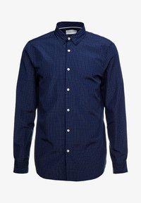Pier One - Skjorte - dark blue - 3