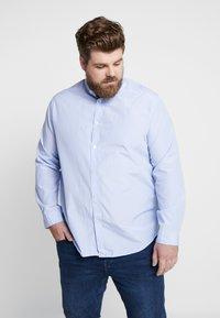 Pier One - Shirt -  light blue - 0