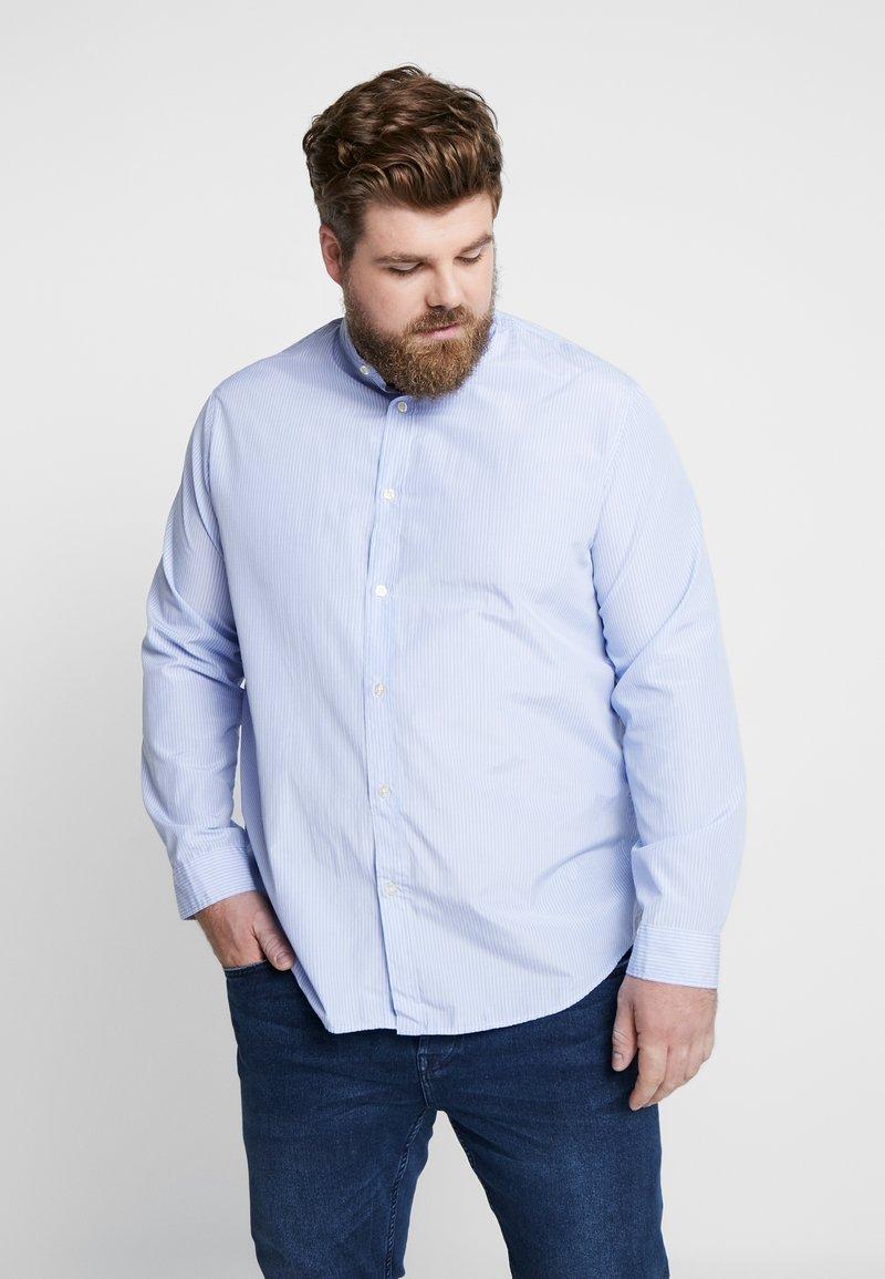 Pier One - Shirt -  light blue