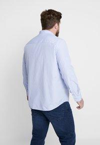 Pier One - Shirt -  light blue - 2
