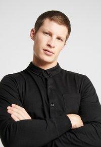 Pier One - Overhemd - black - 3