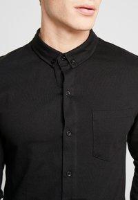 Pier One - Overhemd - black - 5
