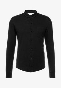 Pier One - Overhemd - black - 4