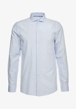SHARK COLLAR BUSINESS - Camisa - light blue