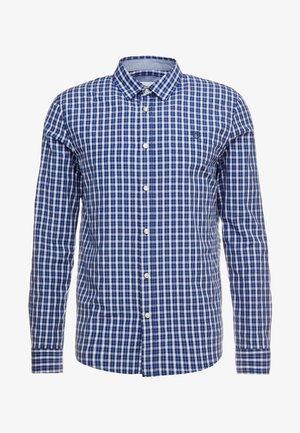 Camisa - blue/dark blue