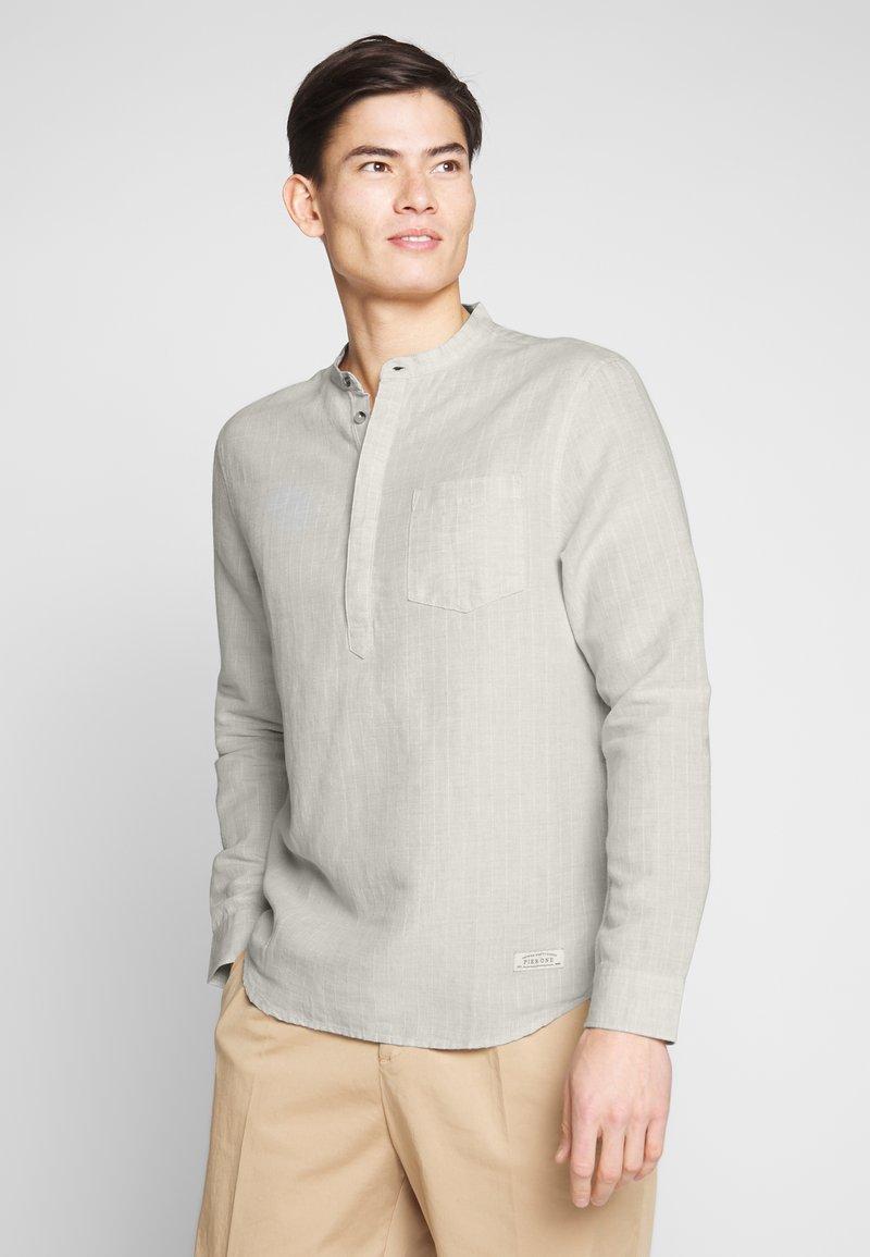 Pier One - Camicia - beige