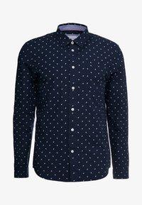 Pier One - Camisa - dark blue - 4
