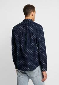 Pier One - Camisa - dark blue - 2