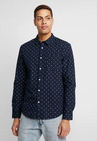 Pier One - Camisa - dark blue - 0