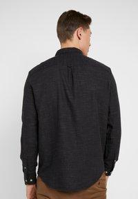 Pier One - Overhemd - black - 2