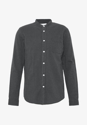 Camicia - mottled dark grey