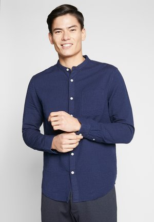 Skjorte - dark blue