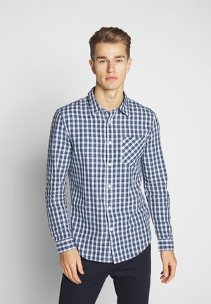 Chemise - light blue