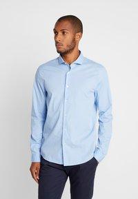 Pier One - Formal shirt - light blue - 0