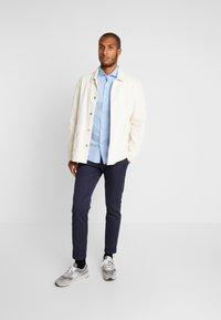 Pier One - Formal shirt - light blue - 1