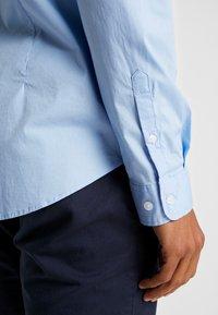 Pier One - Formal shirt - light blue - 3