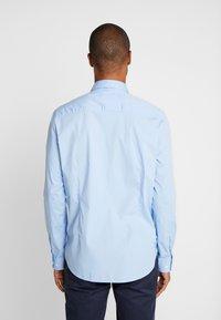 Pier One - Formal shirt - light blue - 2