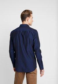 Pier One - Overhemd - dark blue - 2