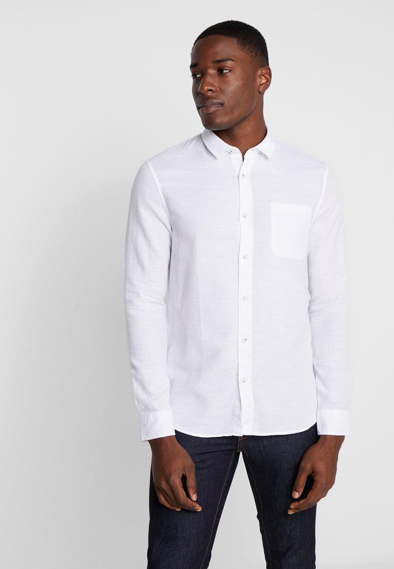 Pier One - Shirt - white