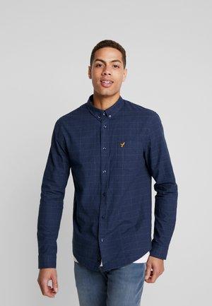Camisa - dark blue