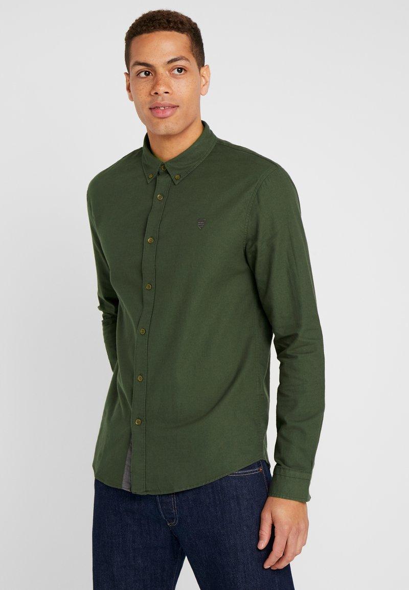 Pier One - Shirt - oliv