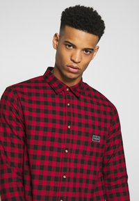 Pier One - Camicia - red - 3