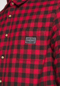 Pier One - Camicia - red - 5