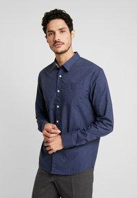 Pier One - Overhemd - dark blue - 0