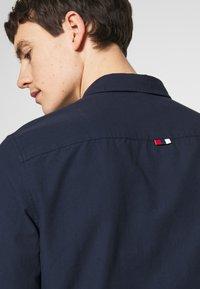 Pier One - Overhemd - dark blue - 4