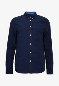 Pier One - Overhemd - dark blue - 5