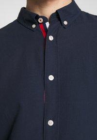 Pier One - Overhemd - dark blue - 6