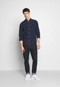 Pier One - Skjorte - dark blue - 1