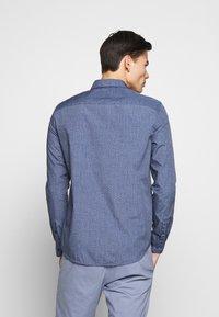 Pier One - Shirt - blue - 2