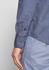 Pier One - Shirt - blue - 3