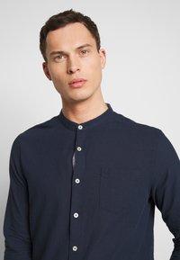 Pier One - Shirt - dark blue - 3