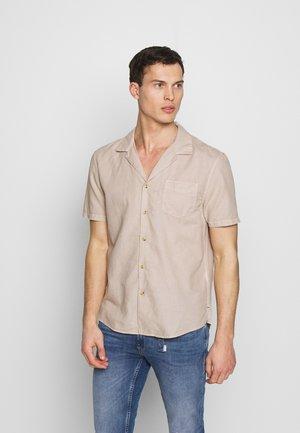 Skjorta - sand