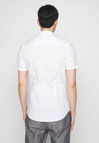Pier One - Koszula - white - 2