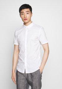 Pier One - Koszula - white - 0