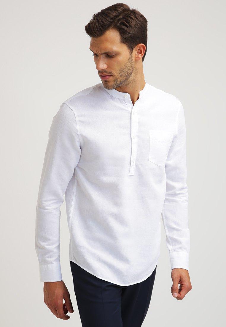 Pier One - Overhemd - white