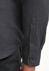 Pier One - Camisa - black - 5