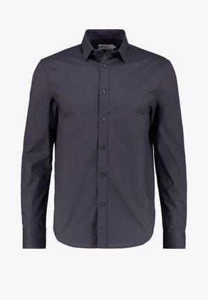 Camicia elegante - dark grey