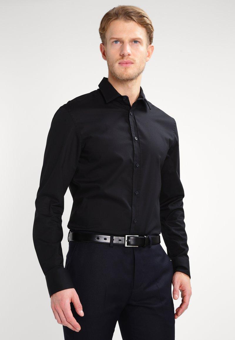 Pier One - Formální košile - black