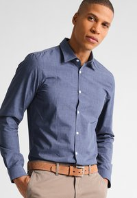 Pier One - Shirt - blue - 0