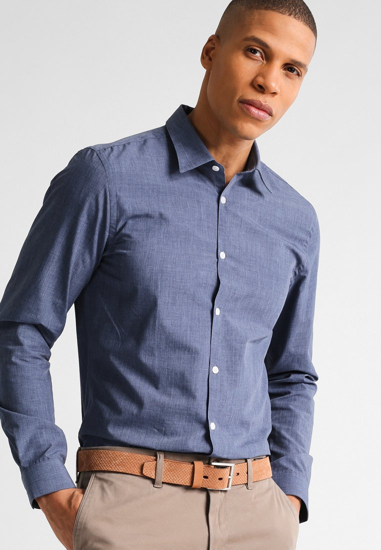Pier One - Shirt - blue